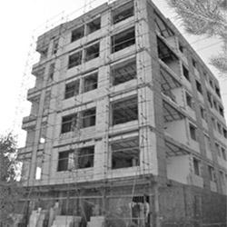 مجتمع مسکونی پایانه ها ۲