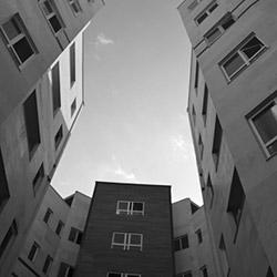 مجتمع مسکونی پایانه ها ۱