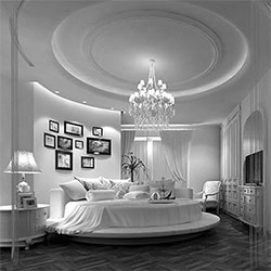 طراحی داخلی مسکونی جناب آقای عاشوری